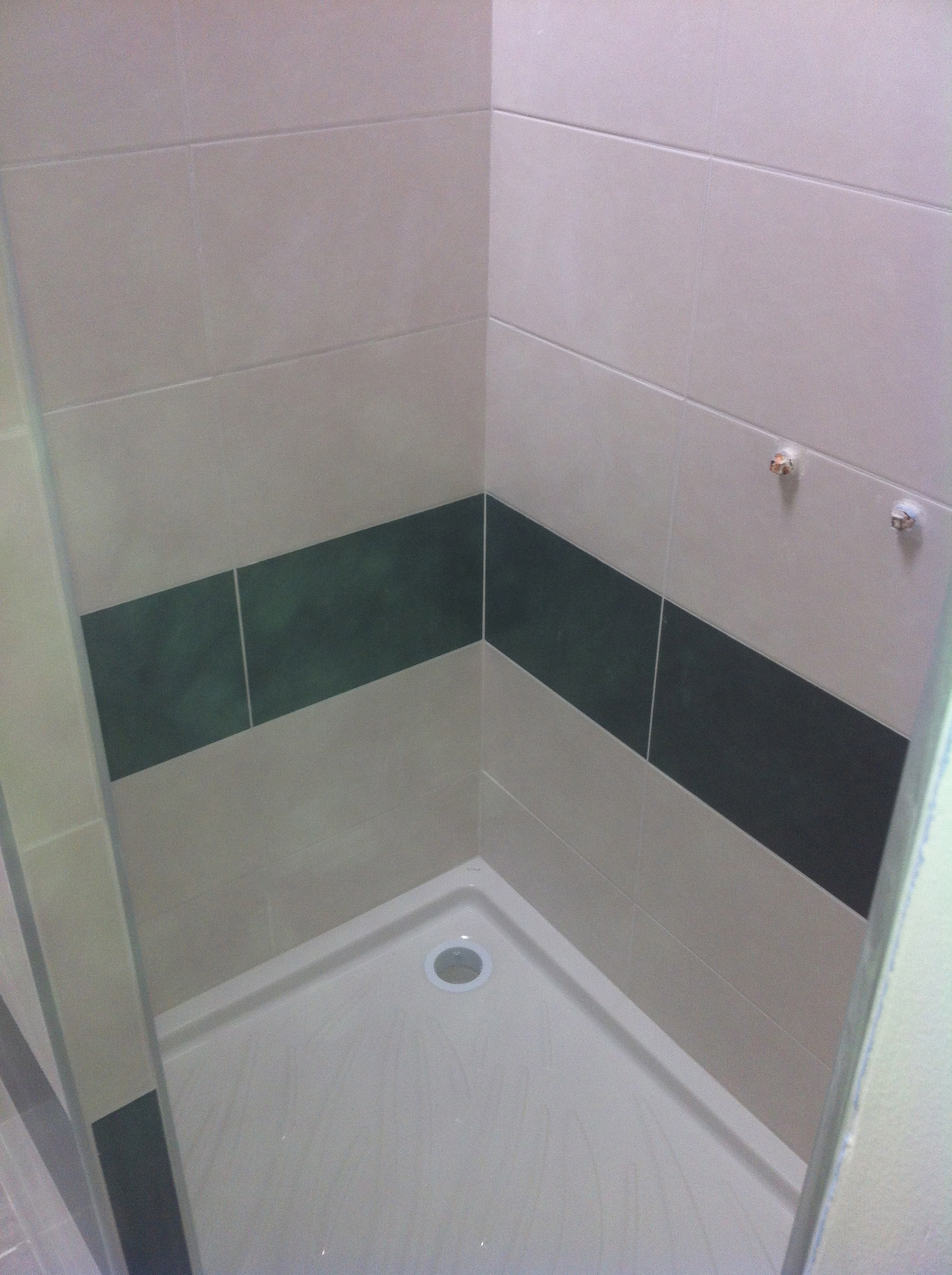 Carrelage fa ence dream house for Exemple peinture salle de bain
